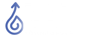 BIZ Raimakers logo white